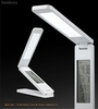 Lampara led de lectura plegable