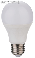 Lampara led esferica 7W