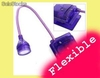 Lampara Led Flexible (ideal para leer, portitil, camping, pesca...)