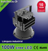 Lampara LED industrial 100W cree led