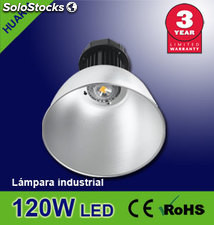 Lámpara LED industrial 120W