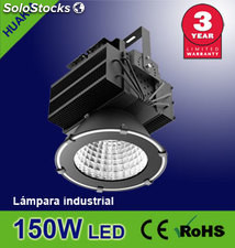 Lámpara LED industrial 150W