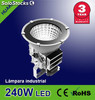 Lampara LED industrial 240W