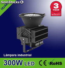 Lámpara LED industrial 300W