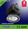 Lampara LED luz LED industrial 150W cree led