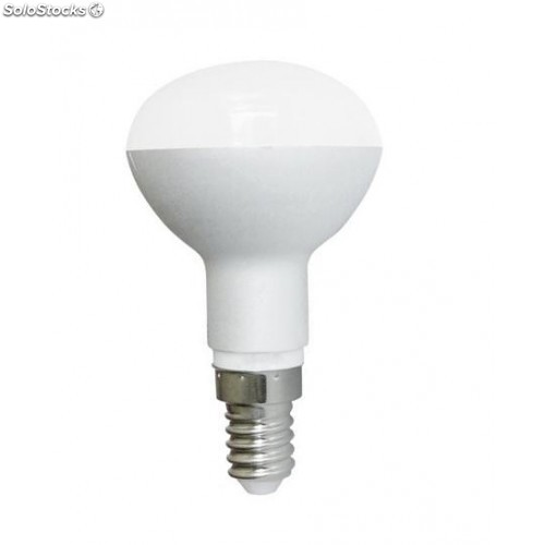 Lámpara led R50 E14 6W