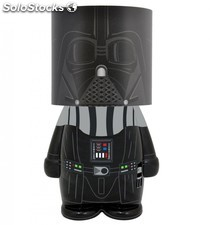Lámpara Look-ALite LED Luz Ambiente Star Wars Darth Vader