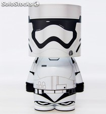Lámpara Look-ALite LED Luz Ambiente Star Wars Stormtrooper