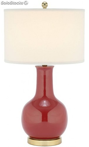 Lampara mesa charlie ceramic table lamp