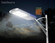 Lampara solar led integrada todo en uno fhs40