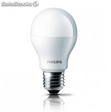 Lámpara standard LED Philips 11W E27 A60