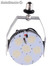lamparas 80W luminaria led retrofit LED Reemplazo 250 Watt iluminacion