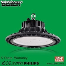 lamparas led philips lamparas industriales Campana Led industrial UFO 120W