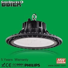 lamparas led philips lamparas industriales Campana Led industrial UFO 150W