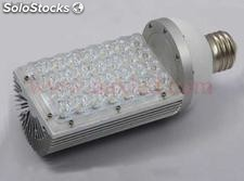 Lamparas Luz led de Calle 20watt, e40, ip65 waterproof