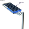 lamparas Solar led Integradas 20w/30w - Foto 3