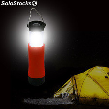 Lampe Poche LED pour Camping