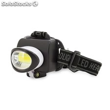 Lampe torche frontale high fre