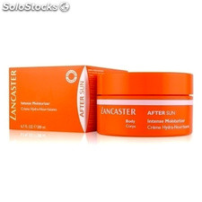 Lancaster - AFTER SUN intense body moisturizer 200 ml