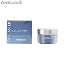 Lancaster - skin therapy night cream 50 ml