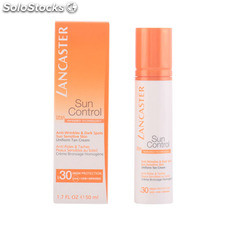 Lancaster - SUN CONTROL anti-wrinkles & dark spots cream SPF30 50 ml