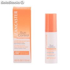 Lancaster - sun control eye contour cream SPF50+ 15 ml