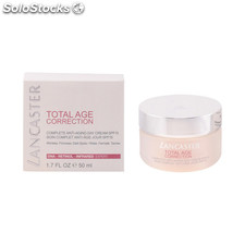 Lancaster - total age correction complete day cream 50 ml