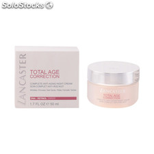 Lancaster - total age correction complete night cream 50 ml p3_p1094487