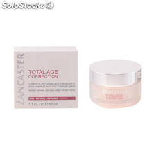 Lancaster - total age correction complete rich cream 50 ml