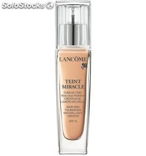 Lancome maquillaje fluido miracle 045 spf 15
