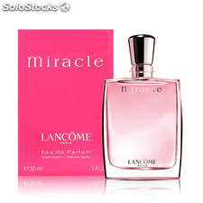 Lancome - miracle edp vapo 30 ml