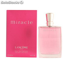 Lancome - MIRACLE edp vaporizador 100 ml