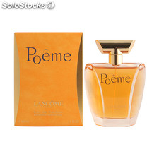 Lancome - POEME edp vapo 100 ml