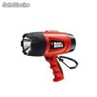 Lanterna Black&Decker 7000lux DS301