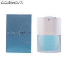Lanvin - oxygene woman edp vapo 75 ml