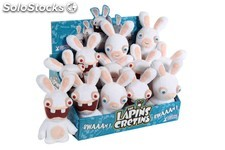 Lapins cretins beans sonores