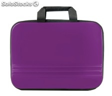 Laptop Bag Lila