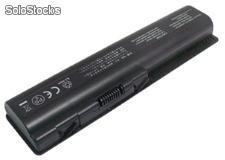 Laptop battery for hp Pavilion dv4 dv5