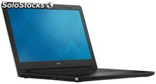 Laptop dell inspiron 3451 14 n2840 2gb 500gb w8.1 black