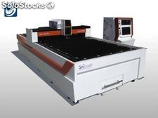 Large-scale metal laser cutting machine gn-cy2513