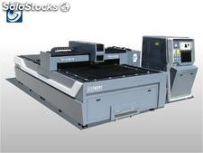 Large-Scale Metal Laser Cutting Machine gn-cy3015