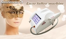 Laser q-switched fashionlaser 2000 mj