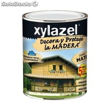 Lasur Xylazel Plus Mate 750 mL Sapelly