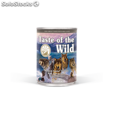 Lata Taste of The Wild Wetlands 370g