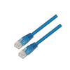 Latiguillo de red nanocable 10.20.0402-bl - RJ45 - utp - CAT6 - 2M - azul