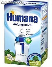 latte in polvere humana origine germania milk humana from germany