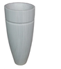 Lavabo Marmol Bellot Blanco Macael (serie Stand)- MosaicEasy