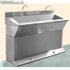Lavabo medical de suelo