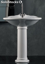 Lavabo Rose 70 Althea