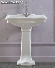 Lavabo Royal 70 Pedestal 1 Orificio